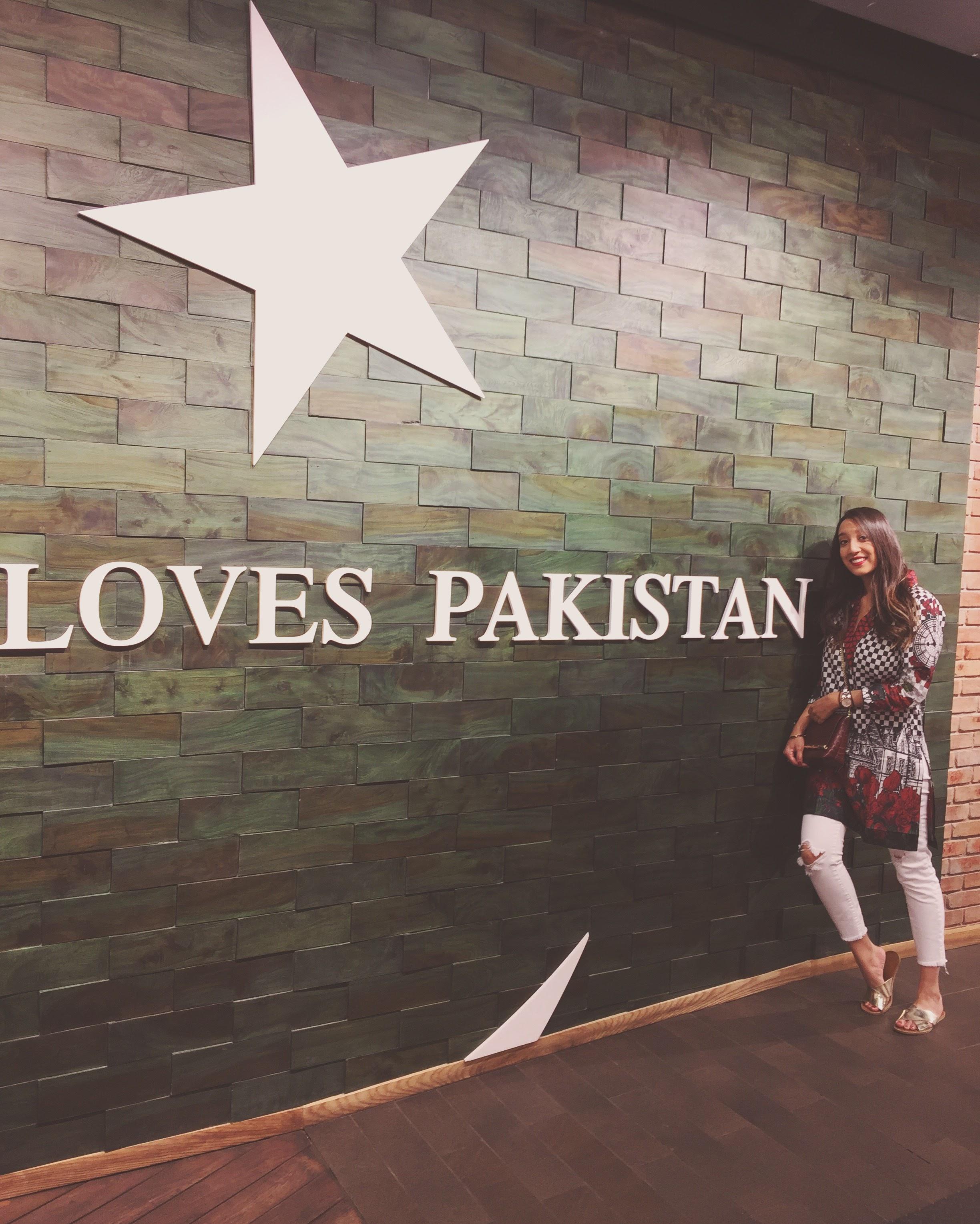 Travel Diaries Karachi Pakistan fatimaaqil