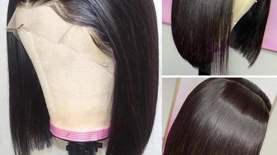 Perruque Lace Frontal - KiKa Wig