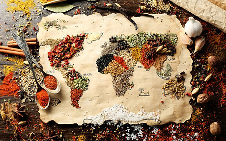 world-map-4k-continents-geography-spices
