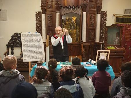 Workshop of Sofer STaM (Jewish scribe)