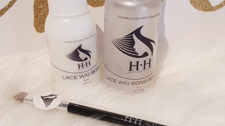 lace wig remover