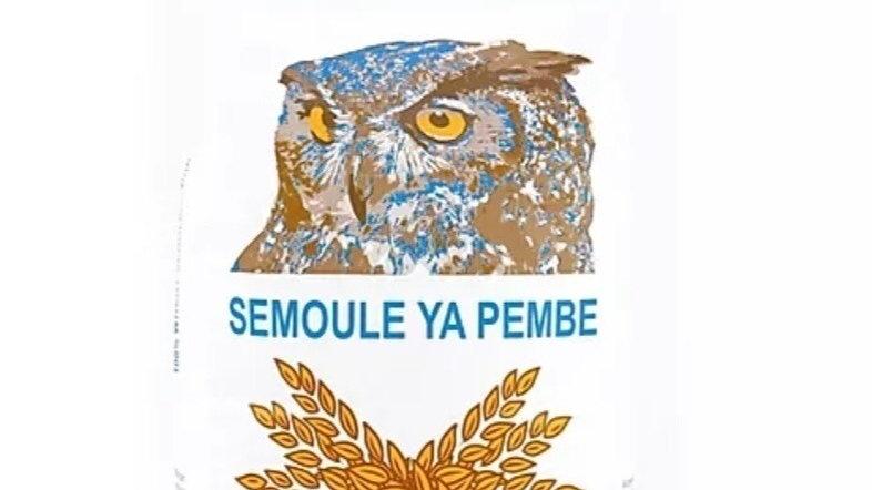 SEMOULE YA PEMBE 5kilos