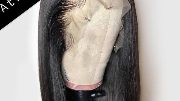 Perruque Lace Frontal - Leony