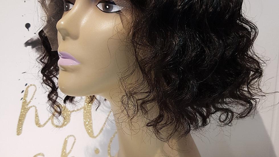 Curl wig