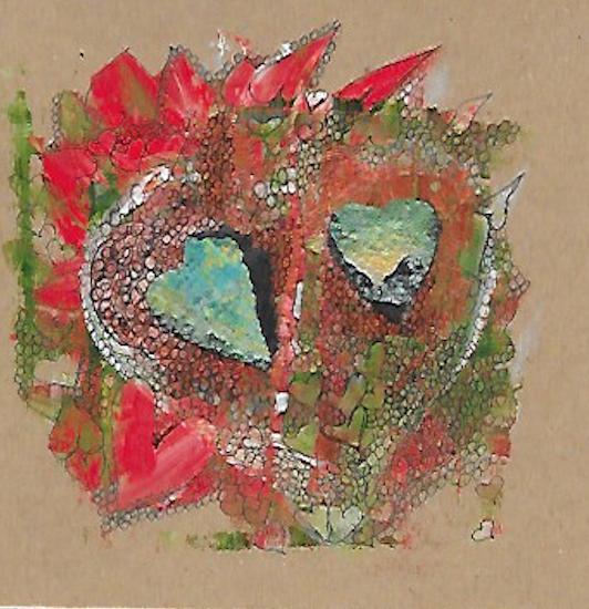 Enveloppes recycl/ées Id/éales pour les anniversaires et autres occasions Lot de 20 cartes de v/œux vierges avec photo danimaux