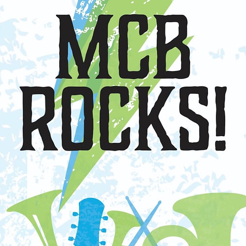 MCB Rocks!