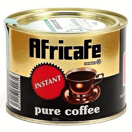 Africafe instant ground coffee 100 gram