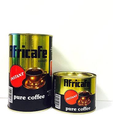Africafe instant ground coffee 250/100 Gram