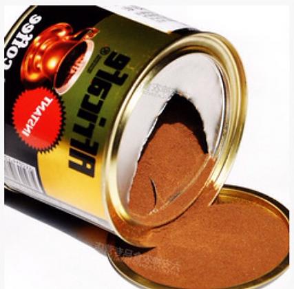 5 Africafe instant ground coffee 50 gram