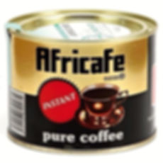 africafe coffee uk