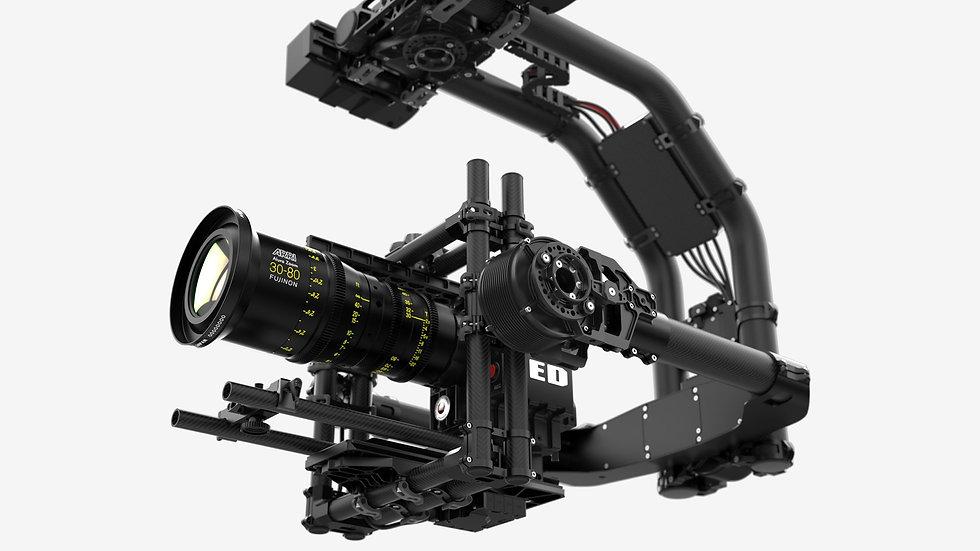 Rent Los Angeles Treefort Movi XL mitchel camera mount stabilizer motorized torque wireless