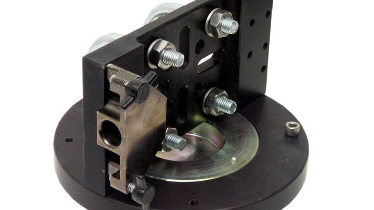 Rental Los Angeles camera mount specialized standard speedrail socket