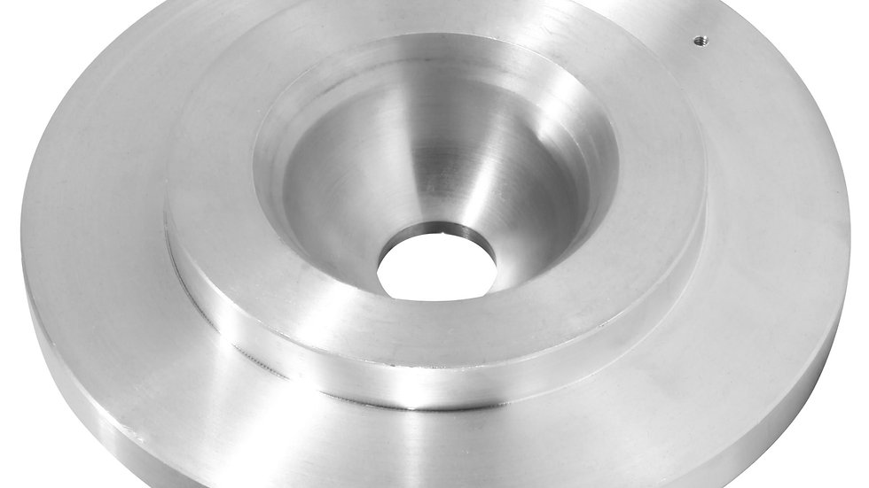 Modern Mitchell Bowl Mount Adaptor - 75mm