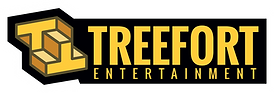 Treefort Entertainment Logo Rentals Los Angeles