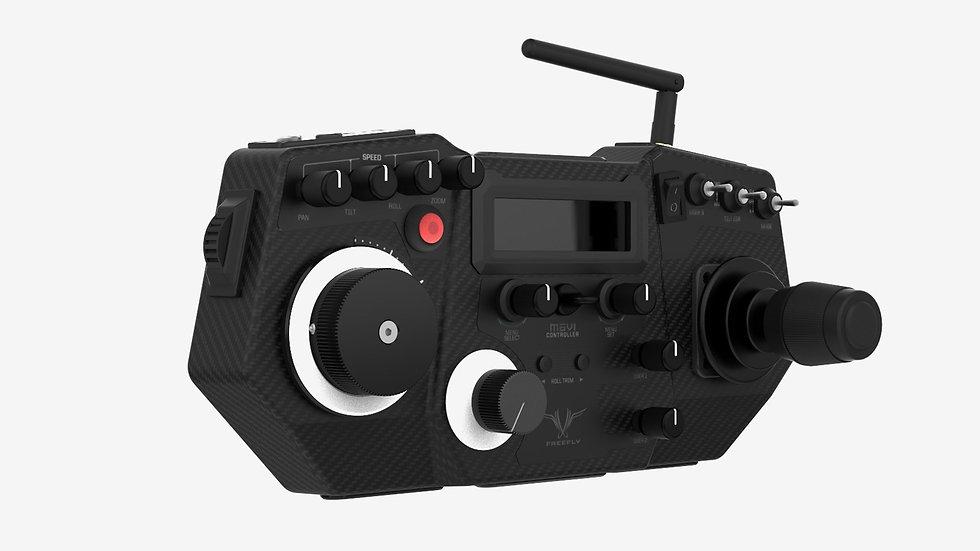 Rent Los Angeles Treeforwt Wireless Focus Iris and zoom motors controls handheld mounting screen