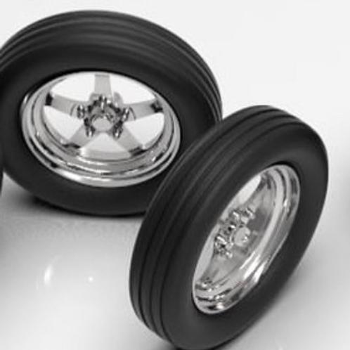 1:64 Weld 71-S Front Wheels