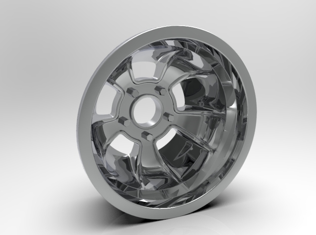 1-8 Rear _ET_ Racing Wheel
