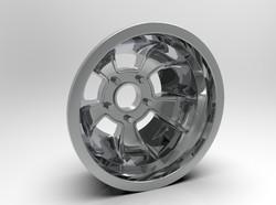 1-8 Rear _ET_ Racing Wheel
