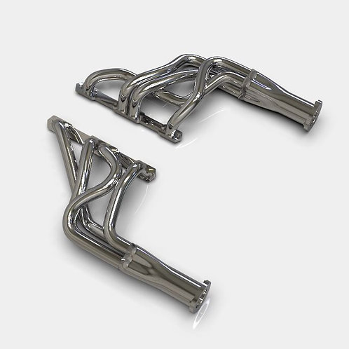 1:25 Tri Five Hooker Headers for Small Block Chevy