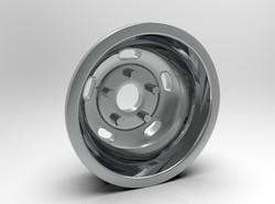 1-8 Rear Indy Kidney Bean Wheel