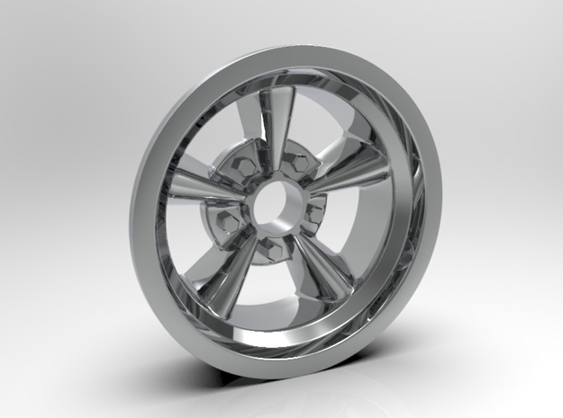 1-8 Front American Five Spoke Wheel