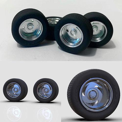 """1:64 """"Prime"""" 90's era style wheels"""
