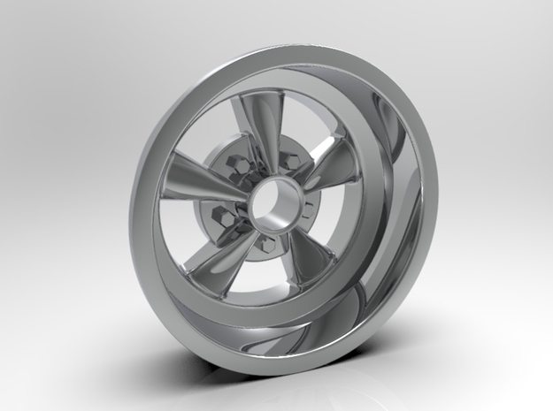 1-8 Rear Crager SS Wheel
