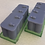 Thumbnail: 1:10 set of 4 optima batteries and 2 trays