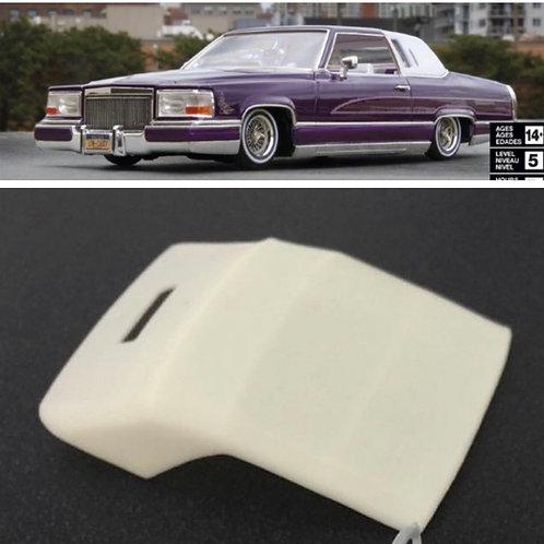 1:25 3D Printed Cadillac Uptop