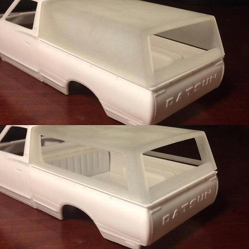 1:25 620 Datsun Shell