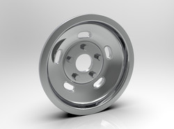 1-8 Front Indy Style Kidney Bean Wheel