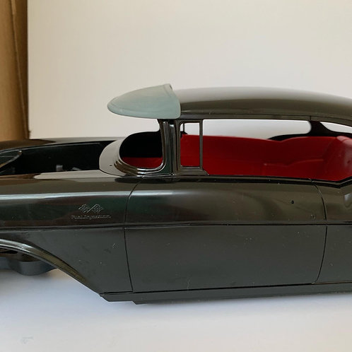 1:12 57 Chevy visor for Revell