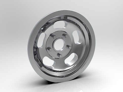 1:8 Front Ansen Sprint Wheel