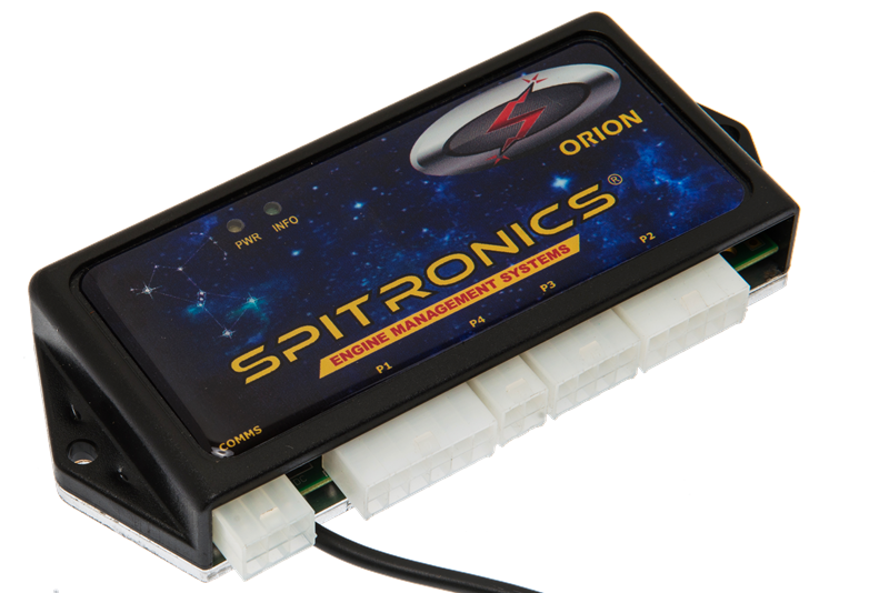 Spitronics Orion ECU Kit