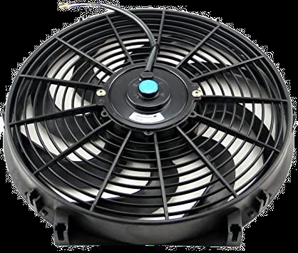 """14"""" S-Blade Electric Fan"""