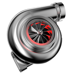 Forced Induction Tune