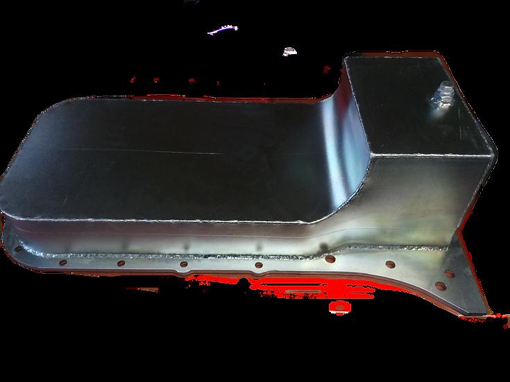 Lexus V8 Rear Bowl Engine Sump