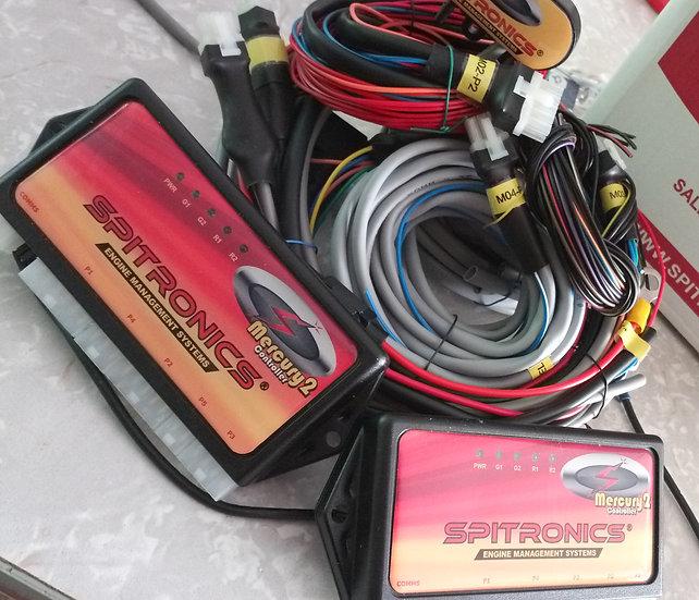 Spitronics Lexus VVTi Kit