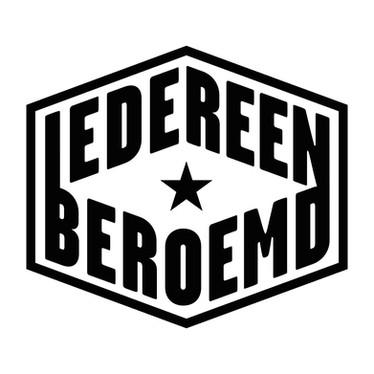 IEDEREEN BEROEMD