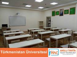 hnc-akilli-tahta-turkmenistan-universite