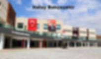 Hnc Akıllı Tahta Hatay Bahçeşehir kolejinden bir görüntü.