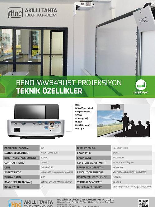 BENQ MW 843 UST