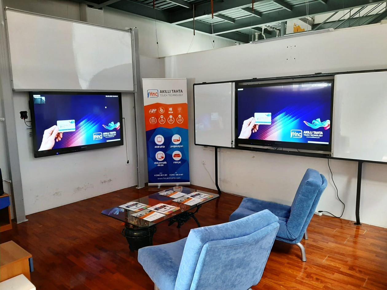 HNC Denizli Showroom3