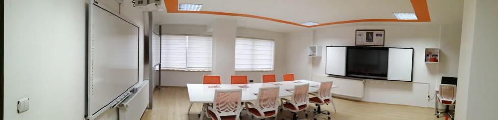 HNC Ankara Showroom