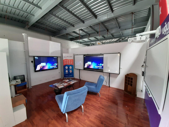 HNC Denizli Showroom2