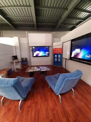 HNC Denizli Showroom