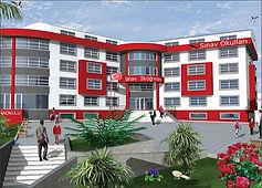 Hnc Akıllı Tahta Sınav Kolejinden bir görüntü