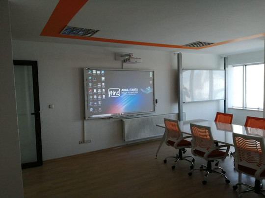 HNC Ankara Showroom2