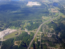 Council Withdraws Support for Highway 413