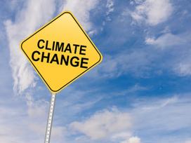 Climate Change Emergency Declaration